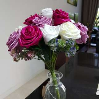 Flower - Roses