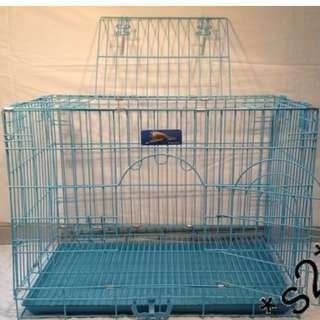 寵物籠 狗籠 貓籠 (76x47x56cm)