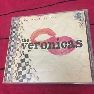The Veronicas, The secret life of music soundtrack