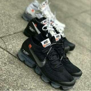 Nike Vapourmax X Offwhite