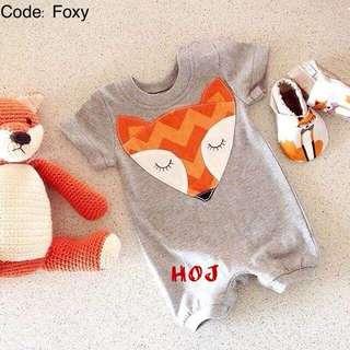 Code: Foxy