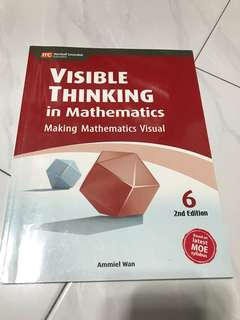 BN P6 Mathematics assessment book