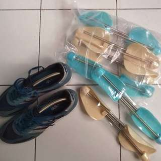 Shoe Tree / Catokan Sepatu
