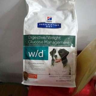 Dog Food Hill's Digestive