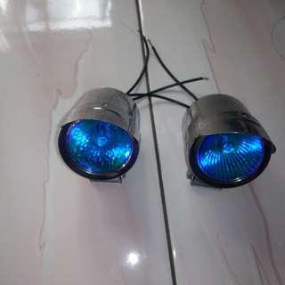 Lampu hologen