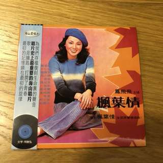 Feng Fei Fei CD for sale
