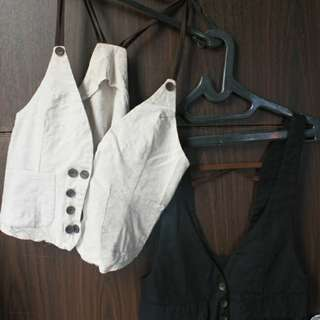 ❤BISA BARTER Bolero / Vest cewek