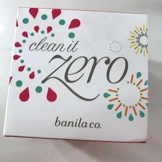 Banila Co. Clean It Zero (180ml big tub)
