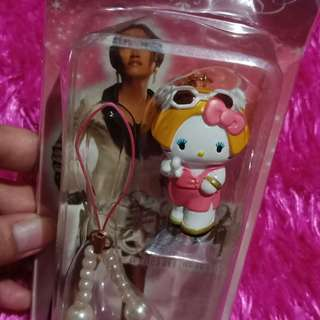 RARE HELLO KITTY limited