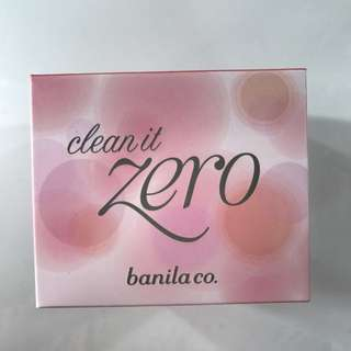Banila Co. Clean It Zero (100ml)