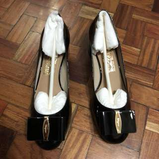 Ferragamo Pumps