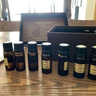 Whisky Aroma Kit