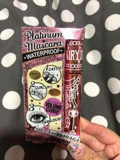 Fairydrops Platinum Mascara