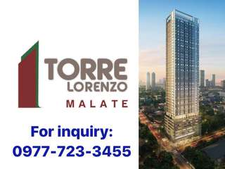 Torre Lorenzo Malate (Preselling)