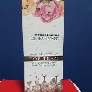 Rose Extract Shampoo 500ml