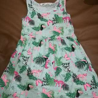 H&m dress - 2 to 4 yrs old