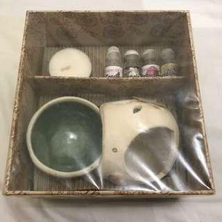 Bali Aromatherapy Candles