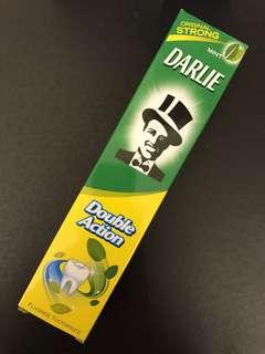 Darlie Double Action 黑人雙重薄荷牙膏 250g
