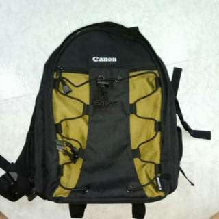 Canon Camera Bag Pack