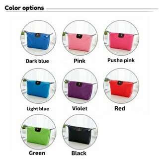 Cosmetic Waterproof pouch