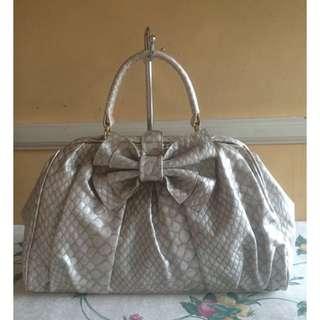 JESSICA SIMPSON Brand Hand Bag