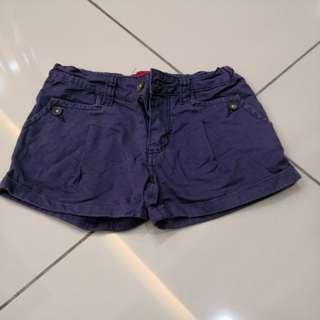 Miki Short Pants (3t)