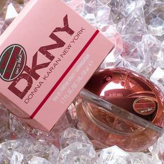 [50ML] DKNY Be Tempted EDP (Purchased from Changi Airport)