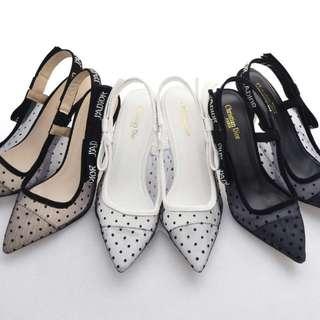Jadior Kitten Heels Dior Heels 881-1