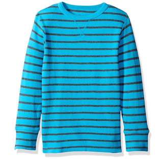 SALE 50% Off - 7-8 years BNWT The children's place boys long sleeve top