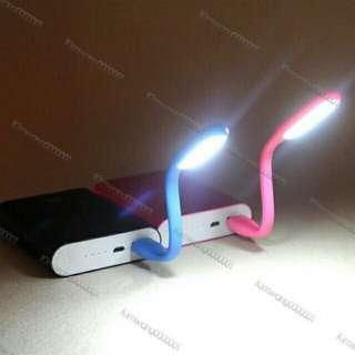 Mini usb led light lamp