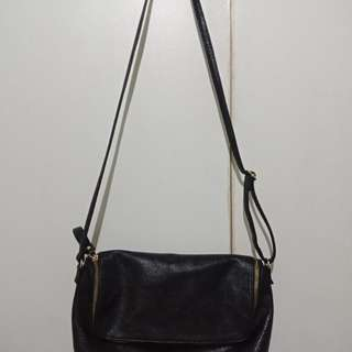 H and M Sling bag