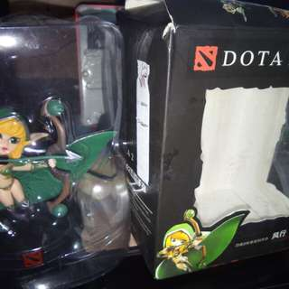 Dota 2 Figure windrunner