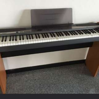 Used Casio Digital Piano (collected-Closed)