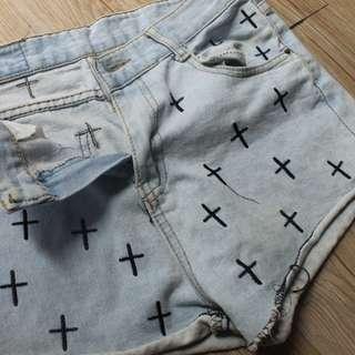 ❤BISA BARTER Celana Jeans +