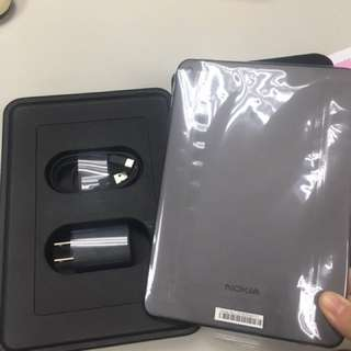 🚚 全新Nokia N1 平板(尾牙禮品)RAM-2G. 容量-32G