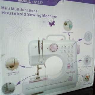 Sewing machine 12 stitches