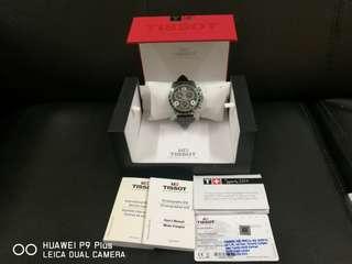 Tissot Watch V8