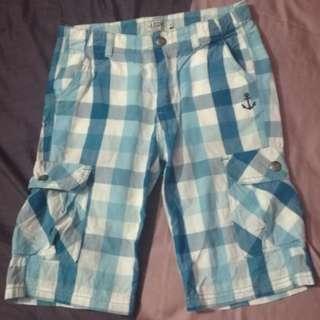 LCDP Boy Short Pant #fesyen50