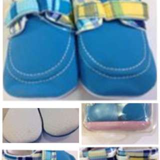 BABY S.A.F. SHOES