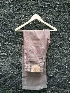 LEA Celana Panjang Corduroy