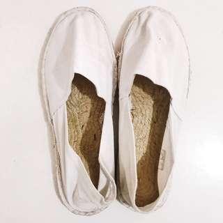 Topman Espadrille Shoes