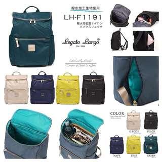 Legato Largo 防水背包(F1191)