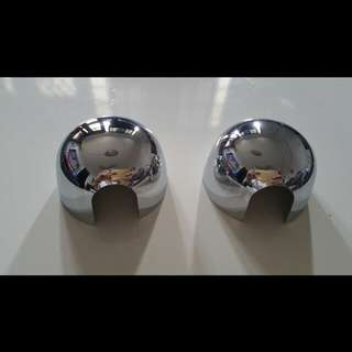 Fuso euro 5 mirror ball for 14ft and 10ft.