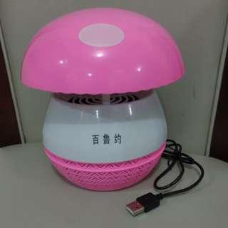 家用無輻射電子烕蚊器