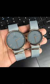 DW WATCH READY STOCKS