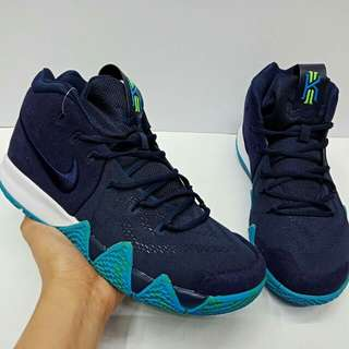 Unauthorized Authentic Nike Kyrie 4