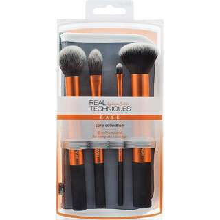 Real Techniques 4 in 1 Core Collection Brush Set