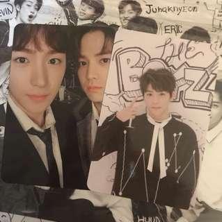 THE BOYZ - Hyunjae (Live version FULL SET)