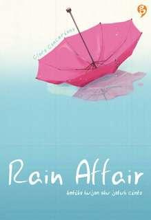 Rain Affair