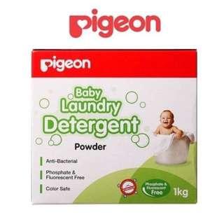 [PO] #1011 Pigeon Detergent Powder